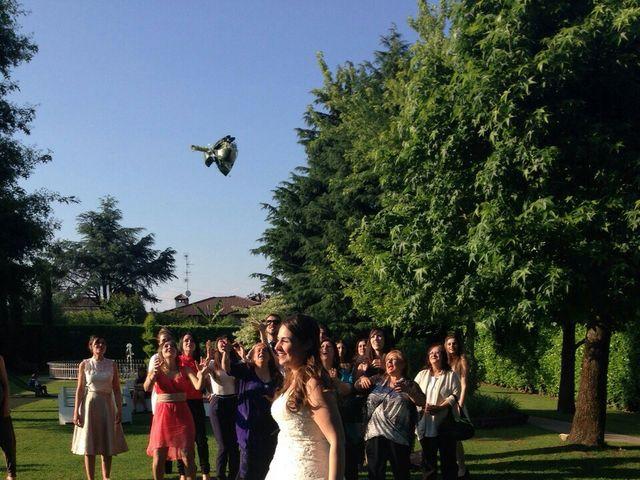 Il matrimonio di Marianna  e Fabio  a Milano, Milano 8