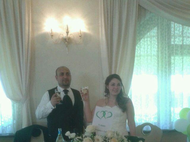 Il matrimonio di Marianna  e Fabio  a Milano, Milano 9