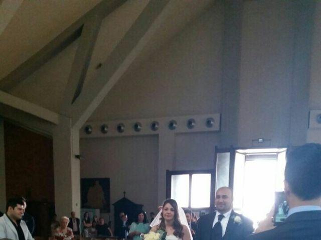 Il matrimonio di Marianna  e Fabio  a Milano, Milano 1