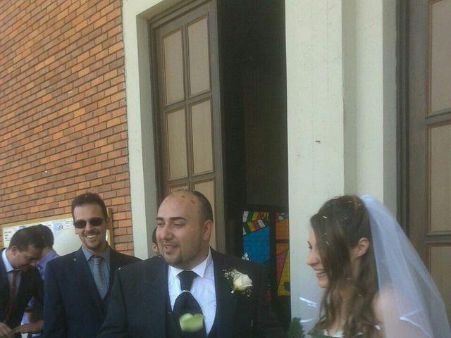 Il matrimonio di Marianna  e Fabio  a Milano, Milano 11