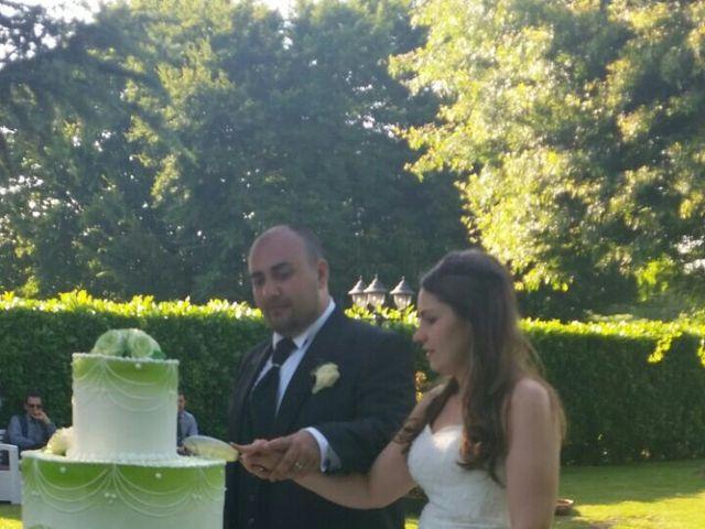 Il matrimonio di Marianna  e Fabio  a Milano, Milano 12
