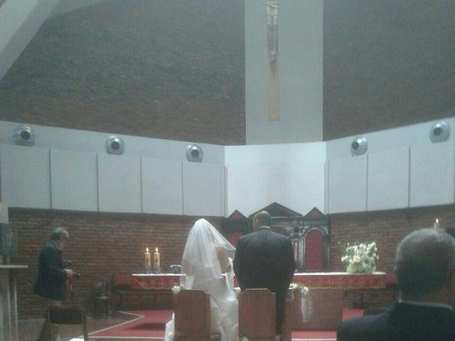 Il matrimonio di Marianna  e Fabio  a Milano, Milano 14