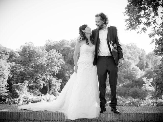 le nozze di Lucrezia e Lorenzo