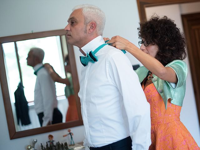 Il matrimonio di Maurizio e Norma a Porto San Giorgio, Fermo 6