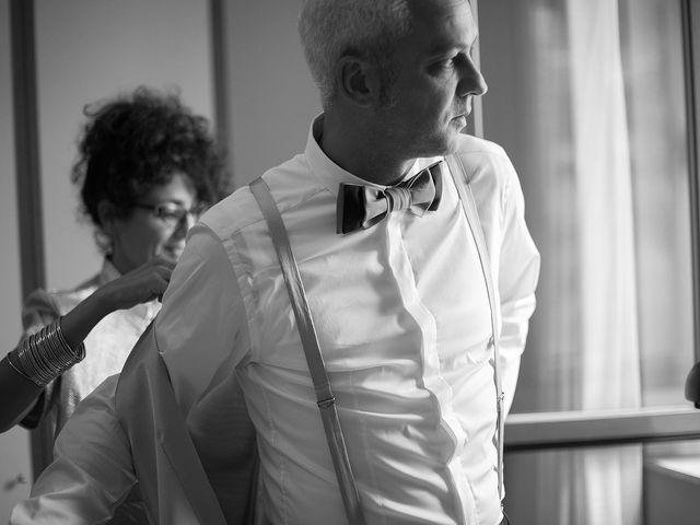 Il matrimonio di Maurizio e Norma a Porto San Giorgio, Fermo 9