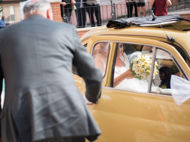 Il matrimonio di Maurizio e Norma a Porto San Giorgio, Fermo 17
