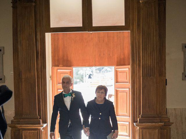 Il matrimonio di Maurizio e Norma a Porto San Giorgio, Fermo 19