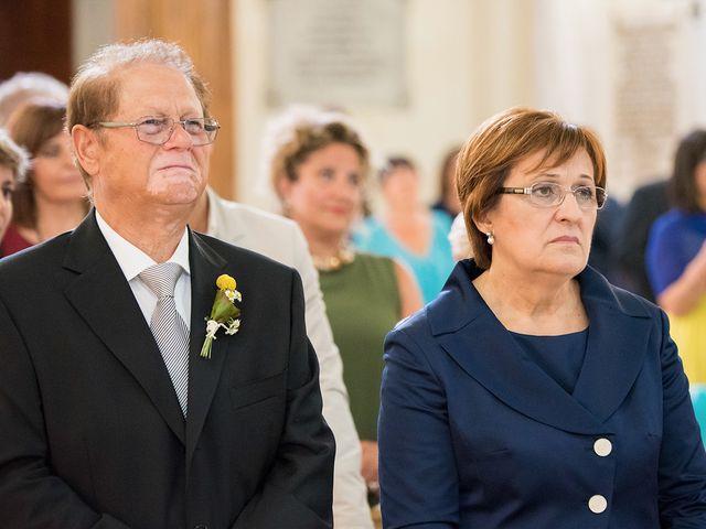 Il matrimonio di Maurizio e Norma a Porto San Giorgio, Fermo 22