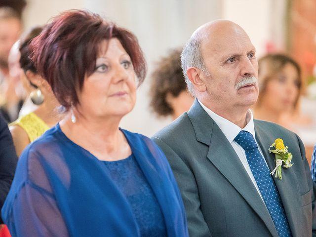 Il matrimonio di Maurizio e Norma a Porto San Giorgio, Fermo 23