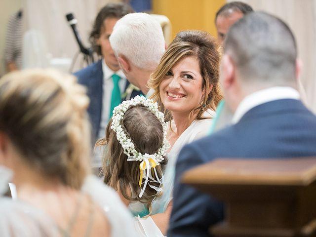 Il matrimonio di Maurizio e Norma a Porto San Giorgio, Fermo 24