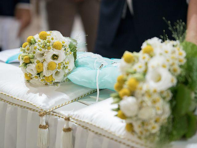 Il matrimonio di Maurizio e Norma a Porto San Giorgio, Fermo 26