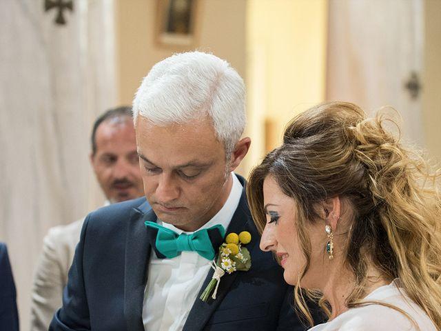 Il matrimonio di Maurizio e Norma a Porto San Giorgio, Fermo 27