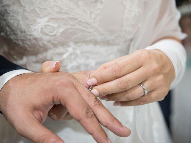 Il matrimonio di Maurizio e Norma a Porto San Giorgio, Fermo 28