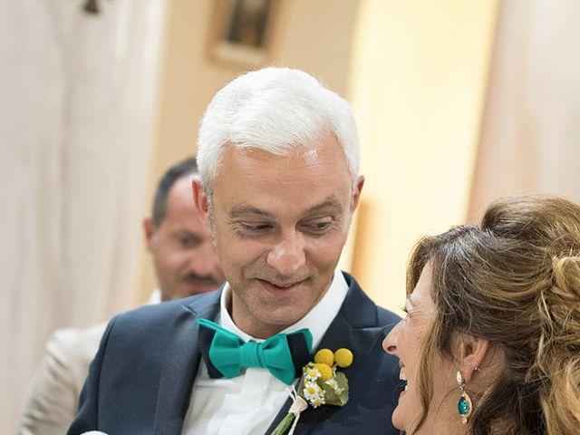 Il matrimonio di Maurizio e Norma a Porto San Giorgio, Fermo 29