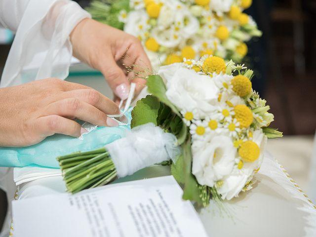 Il matrimonio di Maurizio e Norma a Porto San Giorgio, Fermo 30