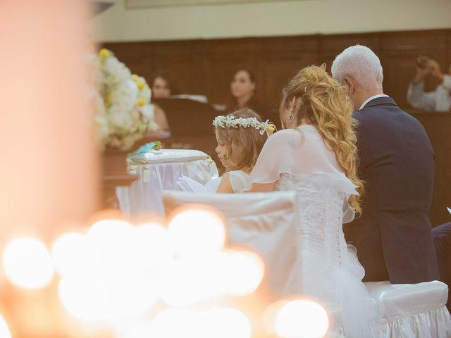 Il matrimonio di Maurizio e Norma a Porto San Giorgio, Fermo 31