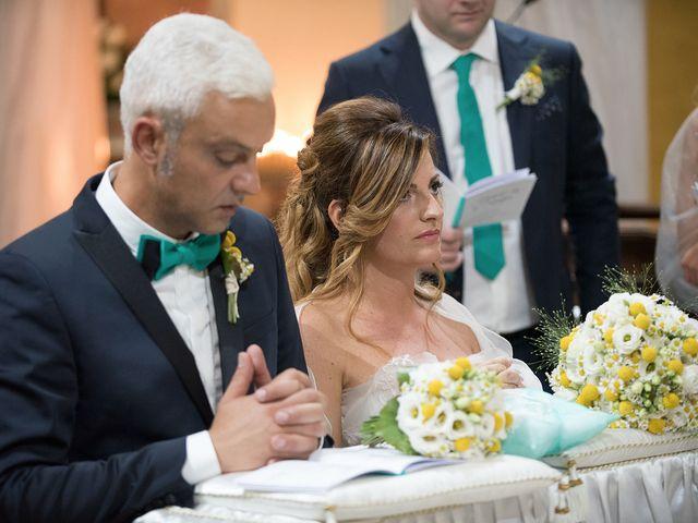 Il matrimonio di Maurizio e Norma a Porto San Giorgio, Fermo 33
