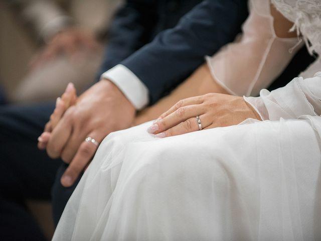 Il matrimonio di Maurizio e Norma a Porto San Giorgio, Fermo 34