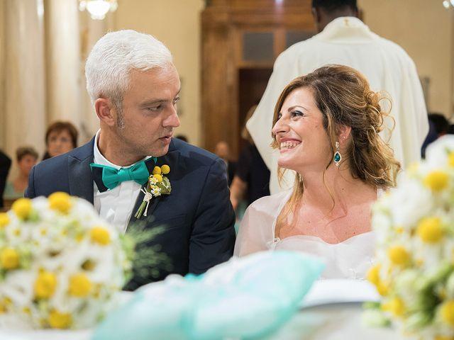 Il matrimonio di Maurizio e Norma a Porto San Giorgio, Fermo 35