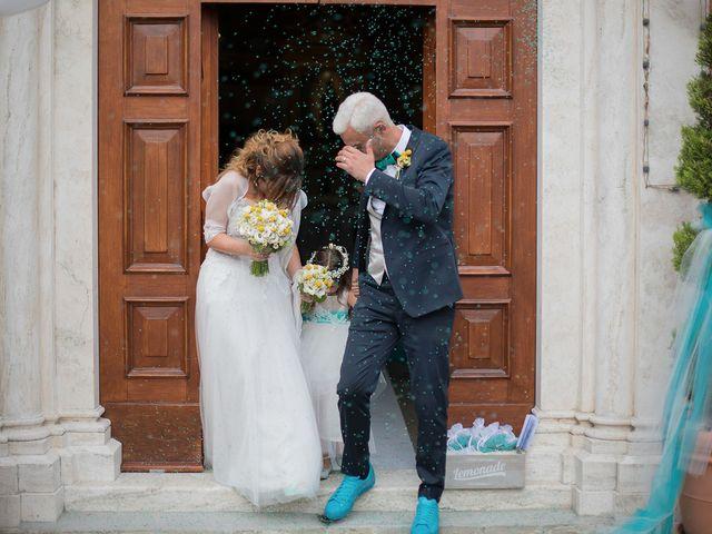 Il matrimonio di Maurizio e Norma a Porto San Giorgio, Fermo 38