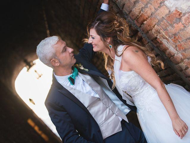 Il matrimonio di Maurizio e Norma a Porto San Giorgio, Fermo 46