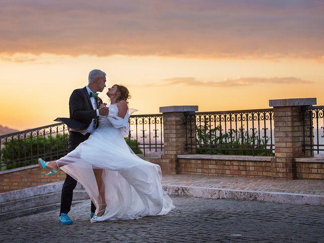 Il matrimonio di Maurizio e Norma a Porto San Giorgio, Fermo 48
