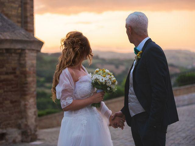 Il matrimonio di Maurizio e Norma a Porto San Giorgio, Fermo 50