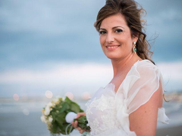 Il matrimonio di Maurizio e Norma a Porto San Giorgio, Fermo 53