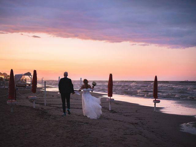 Il matrimonio di Maurizio e Norma a Porto San Giorgio, Fermo 57