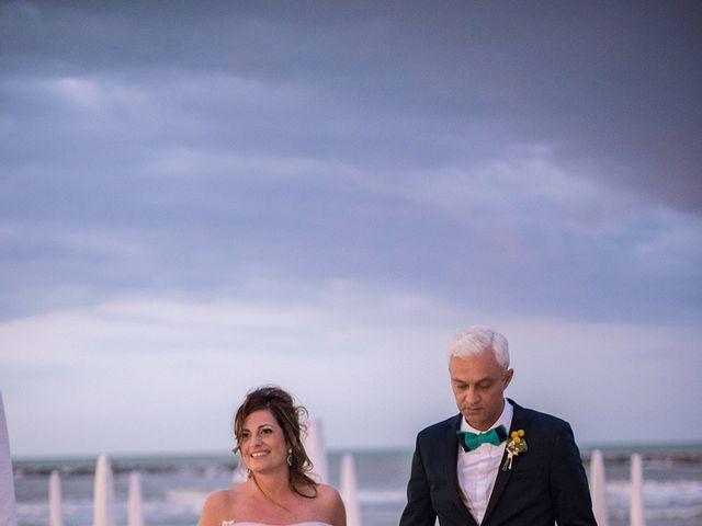 Il matrimonio di Maurizio e Norma a Porto San Giorgio, Fermo 58