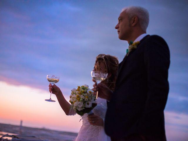 Il matrimonio di Maurizio e Norma a Porto San Giorgio, Fermo 59