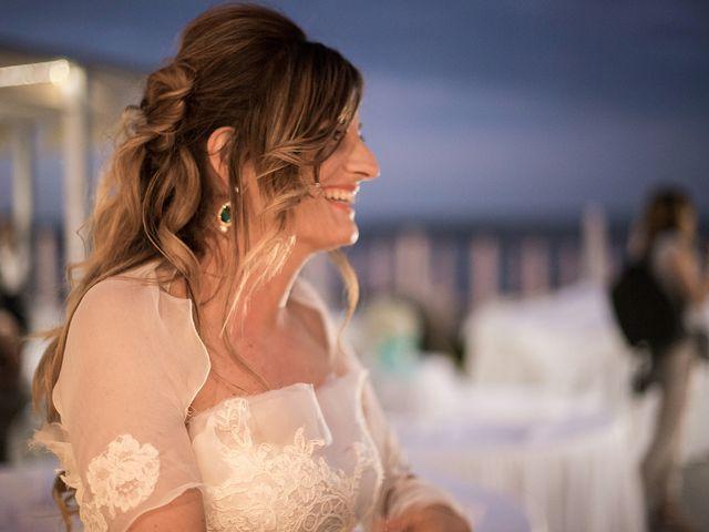 Il matrimonio di Maurizio e Norma a Porto San Giorgio, Fermo 61