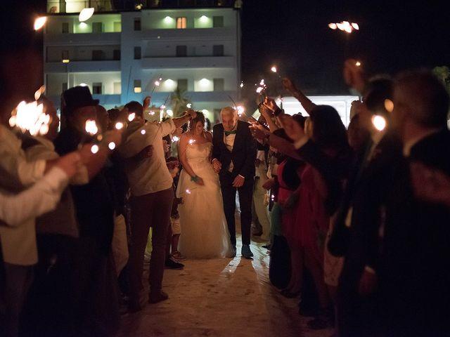 Il matrimonio di Maurizio e Norma a Porto San Giorgio, Fermo 66
