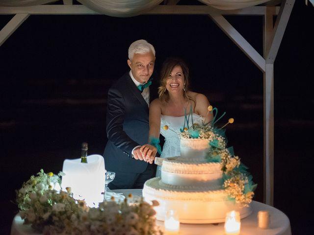 Il matrimonio di Maurizio e Norma a Porto San Giorgio, Fermo 67