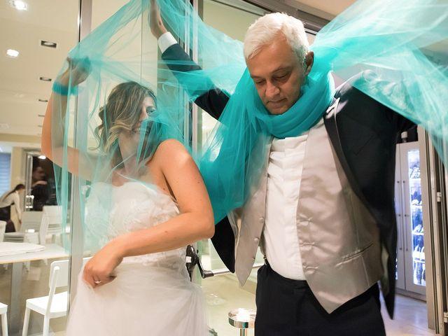 Il matrimonio di Maurizio e Norma a Porto San Giorgio, Fermo 75
