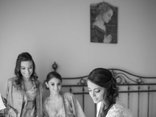 Il matrimonio di Fabio e Fabiana a Napoli, Napoli 6