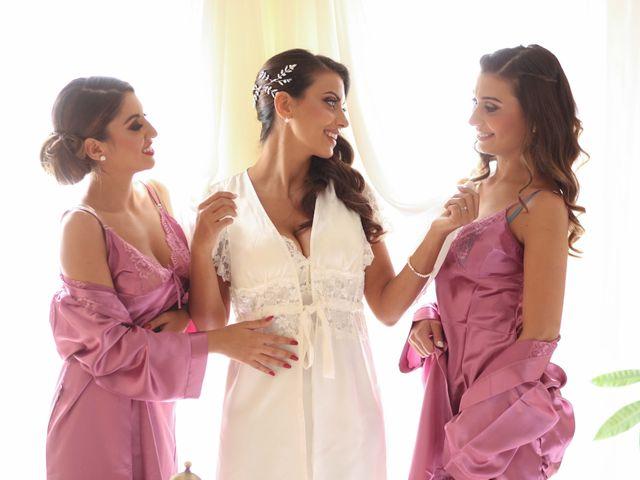Il matrimonio di Fabio e Fabiana a Napoli, Napoli 1
