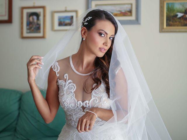 Il matrimonio di Fabio e Fabiana a Napoli, Napoli 9