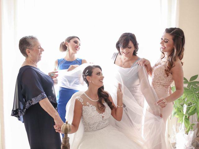 Il matrimonio di Fabio e Fabiana a Napoli, Napoli 15