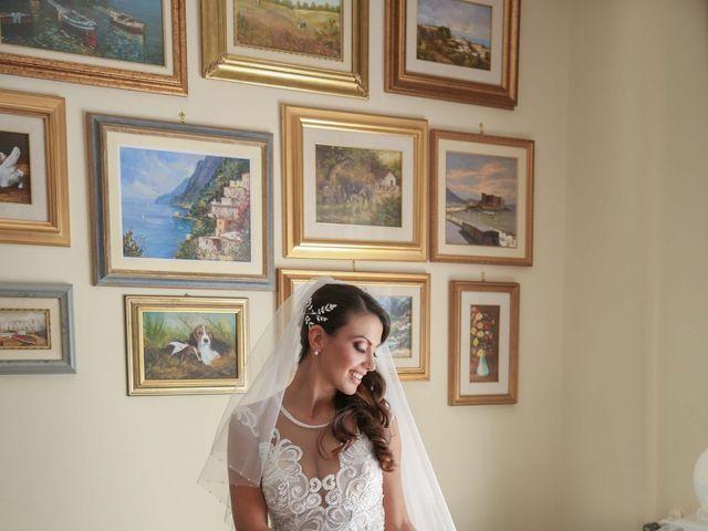 Il matrimonio di Fabio e Fabiana a Napoli, Napoli 16