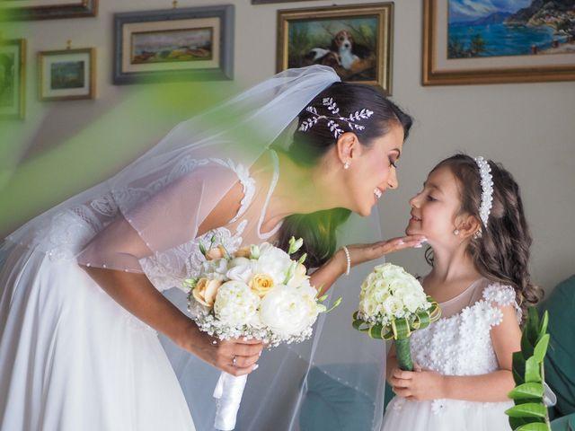 Il matrimonio di Fabio e Fabiana a Napoli, Napoli 17