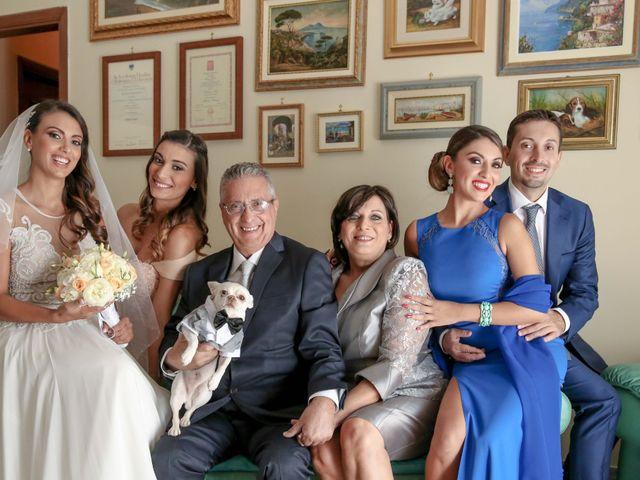 Il matrimonio di Fabio e Fabiana a Napoli, Napoli 18