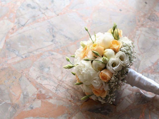 Il matrimonio di Fabio e Fabiana a Napoli, Napoli 19