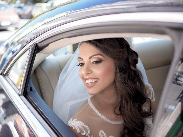 Il matrimonio di Fabio e Fabiana a Napoli, Napoli 20