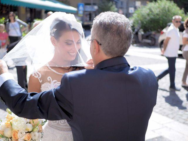 Il matrimonio di Fabio e Fabiana a Napoli, Napoli 23
