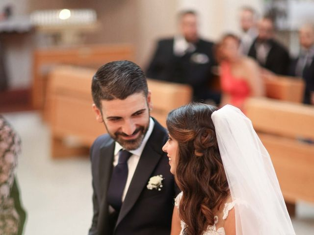 Il matrimonio di Fabio e Fabiana a Napoli, Napoli 26