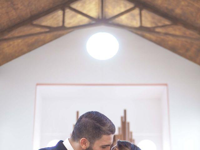 Il matrimonio di Fabio e Fabiana a Napoli, Napoli 28