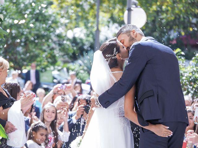 Il matrimonio di Fabio e Fabiana a Napoli, Napoli 29