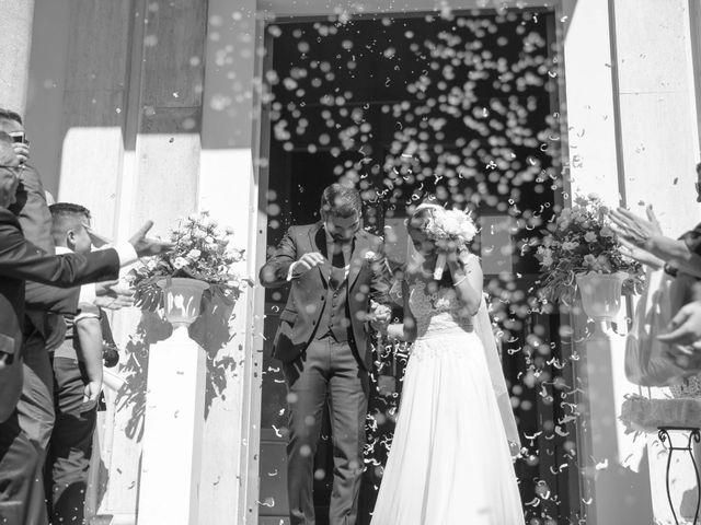 Il matrimonio di Fabio e Fabiana a Napoli, Napoli 30