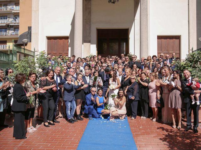 Il matrimonio di Fabio e Fabiana a Napoli, Napoli 31